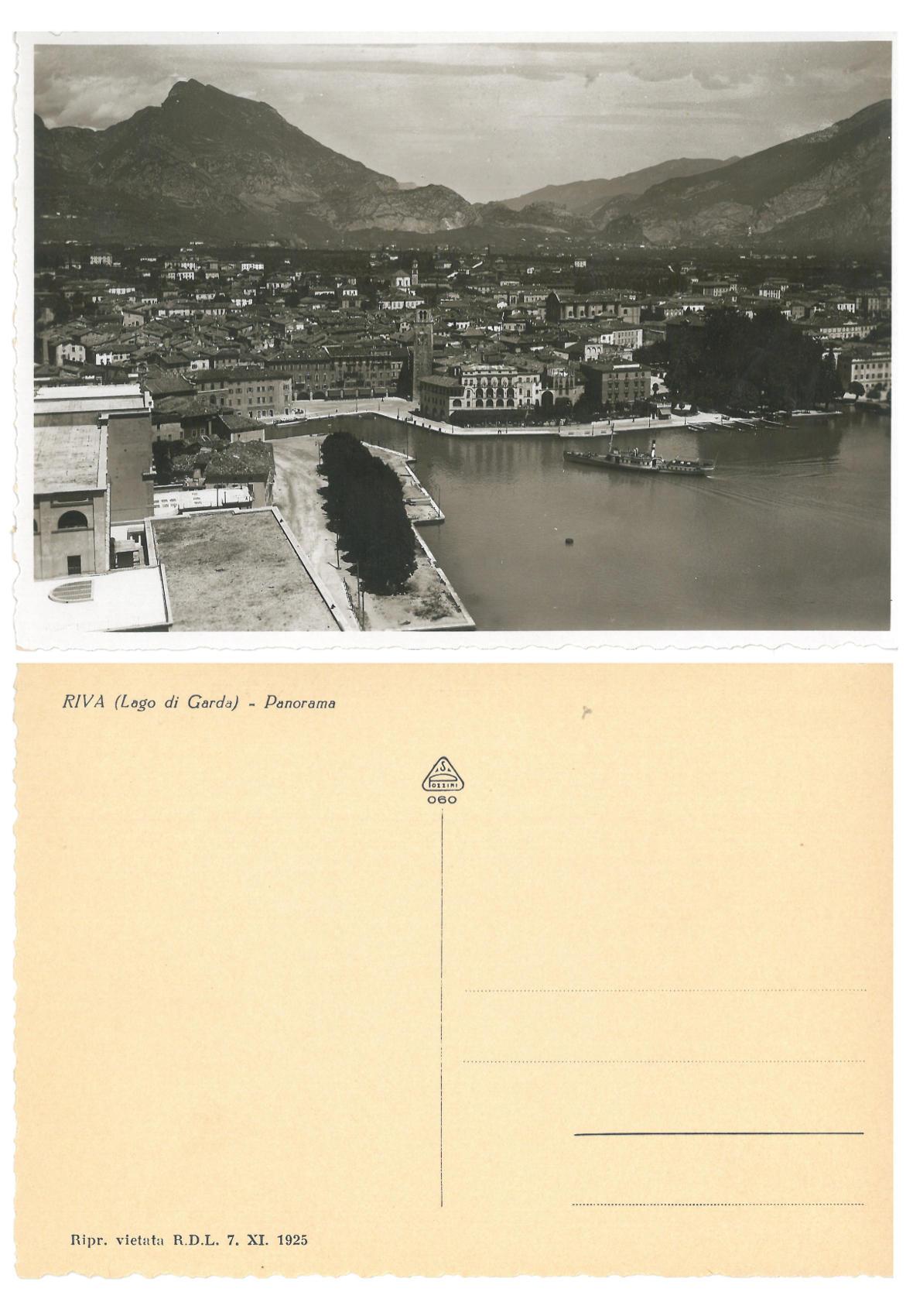 Riva - Panorama