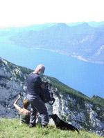 Arrampicata, escursionismo e sport avventura