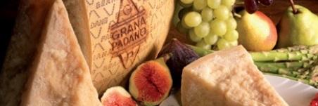 Ricettario Grana Padano